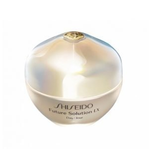 Shiseido Future Solution Lx Daytime Protective Ceam Spf 15 Aurinkovoide