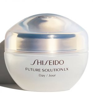 Shiseido Future Solution Lx Total Protective Day Cream 50 Ml