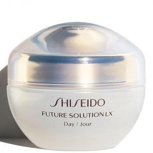 Shiseido Future Solution Lx Total Protective Day Cream 50 Ml