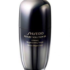Shiseido Future Solution Lx Ultimate Regenerating Serum Seerumi 30 ml