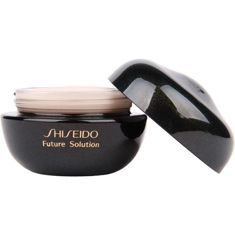 Shiseido Future Solution Total Revitalizing Cream 50ml