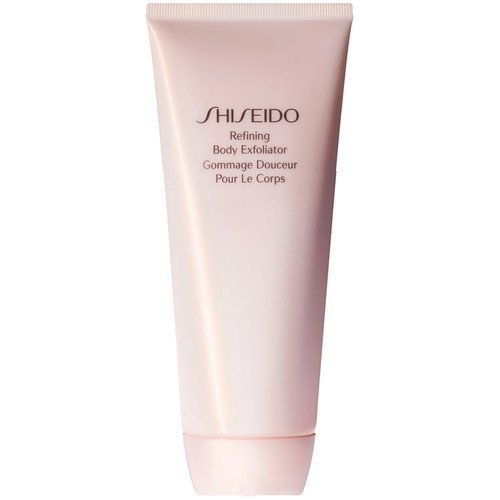 Shiseido Global Bodycare Refining Body Exfoliator