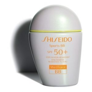 Shiseido Gsc Sports Bb Voide 30 ml