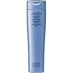Shiseido Hair Care Extra Gentle Shampoo Normaaleille hiuksille