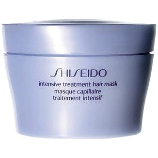Shiseido Hair Care Intensive Treatment Hair Mask