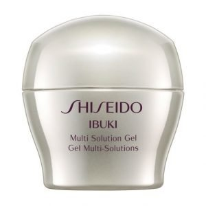 Shiseido Ibuki Multi Solution Gel Geeli 30 ml