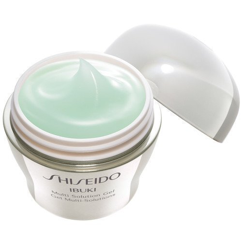 Shiseido Ibuki Multi Solution Gel