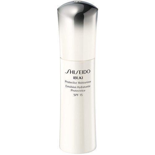 Shiseido Ibuki Protective Moisturizer Emulsion SPF 15