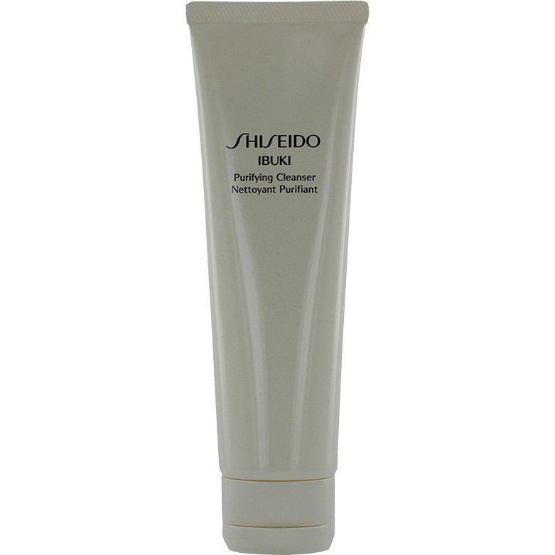 Shiseido Ibuki Purifying Cleanser 125ml