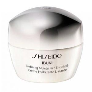 Shiseido Ibuki Refining Moisturizer Enriched Päivävoide