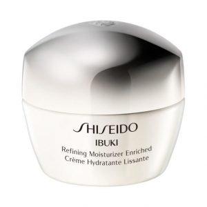 Shiseido Ibuki Refining Moisturizer Enriched Voide 50 ml