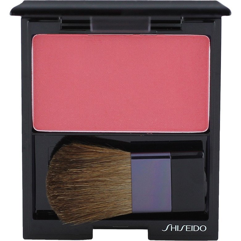 Shiseido Luminizing Satin Face Color RD401 Orchid 6