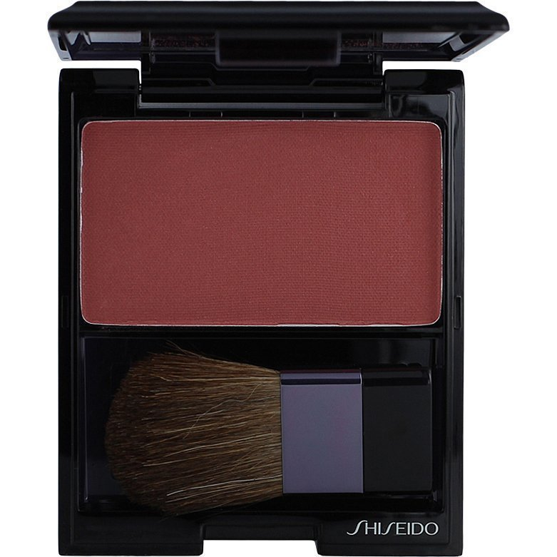 Shiseido Luminizing Satin Face Color RS302 Tea Rose 6