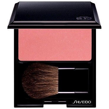 Shiseido Makeup Luminizing Satin Face Colour RS302 Tea Rose