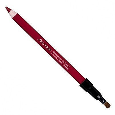 Shiseido Makeup Smoothing Lip Pencil BR607 Coffee Bean