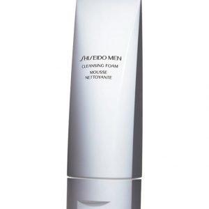 Shiseido Men Cleansing Foam Puhdistusvaahto 125 ml