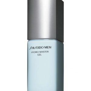 Shiseido Men Hydro Master Gel Kosteuttava Geeli Miehelle 75 ml