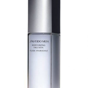 Shiseido Men Moisturizing Emulsion Emulsio 100 ml