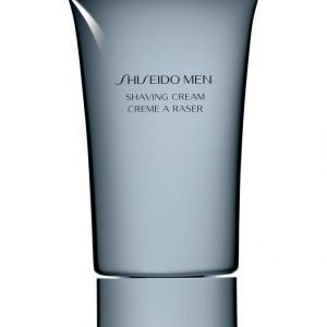 Shiseido Men Shaving Cream Parranajovoide 100 ml