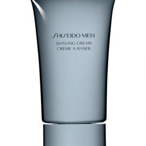 Shiseido Men Shaving Cream Parranajovoide 100 ml