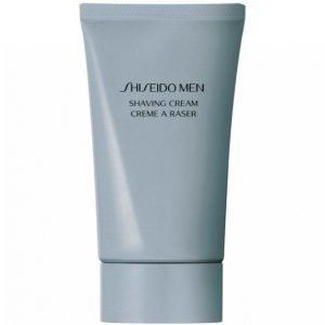 Shiseido Men Shaving Cream Parranajovoide