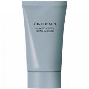 Shiseido Men Shaving Cream Parranajovoide