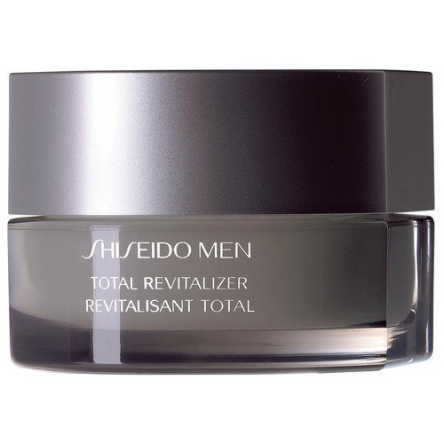 Shiseido Men Total Age-Defense Total Revitalizer
