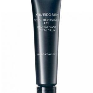 Shiseido Men Total Revitalizer Eye 15 Ml Silmänympärysvoide