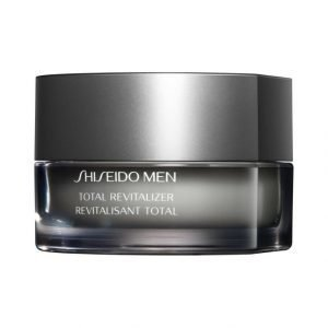 Shiseido Men Total Revitalizer Voide 50 ml