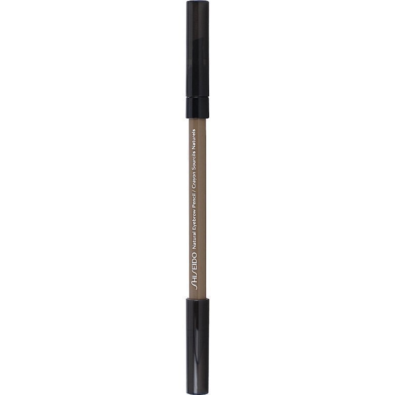 Shiseido Natural Eyebrow Pencil BR704 Ash Blond 1
