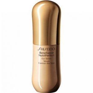 Shiseido Nutriperfect Eye Serum Silmänympärysvoide