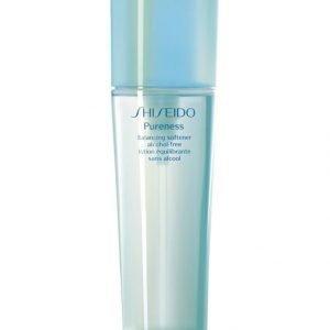 Shiseido Pureness Balancing Softener Hoitovesi 150 ml