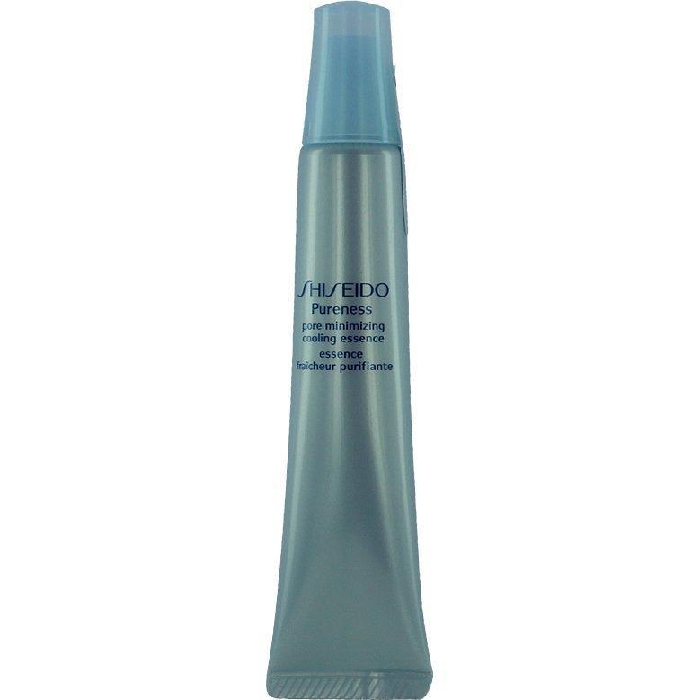 Shiseido Pureness Pore Minimizing Cooling Essence 30ml