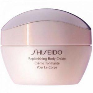 Shiseido Replenishing Body Cream Vartalovoide