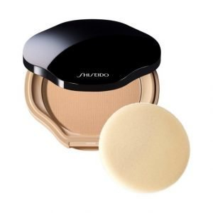 Shiseido Sheer And Perfect Compact Foundation Meikkipuuteri 10 g