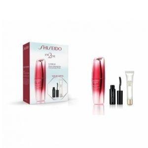 Shiseido Shi Utm Eye Care Kit Kasvojenhoitosetti