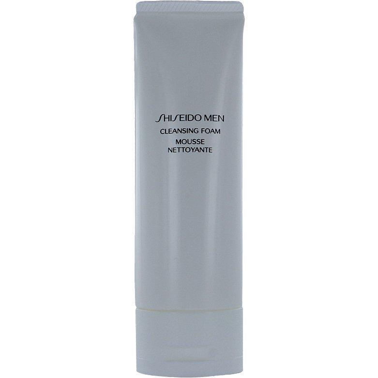 Shiseido Shiseido Men Cleansing Foam 125ml