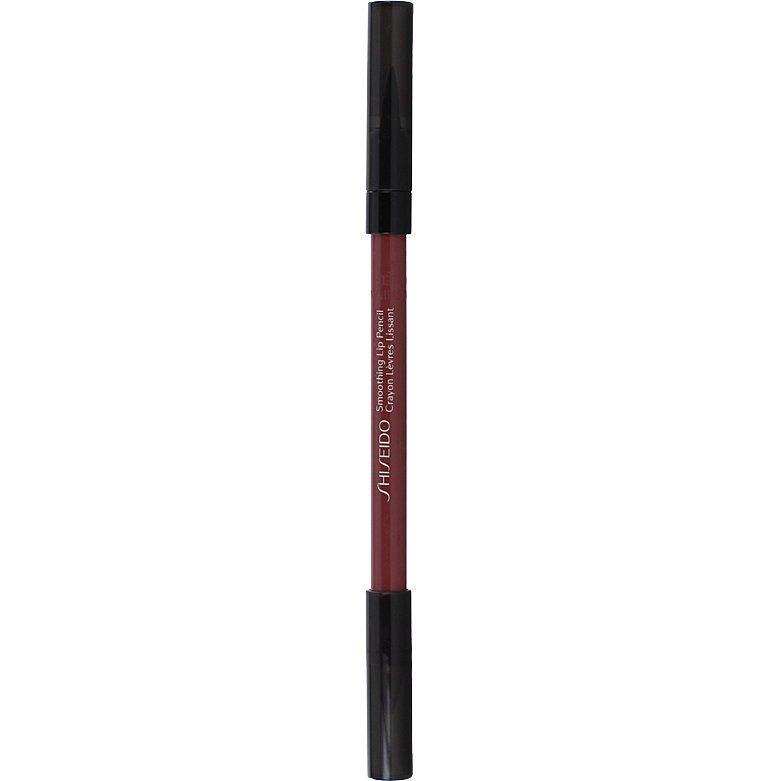 Shiseido Smoothing Lip Pencil RD708 Mahogany 1