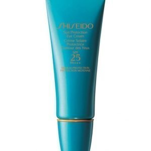 Shiseido Sun Protection Eye Cream Silmänympärysvoide 15 ml