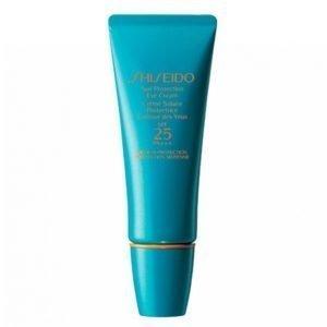 Shiseido Sun Protection Eye Cream Spf 25 Aurinkovoide