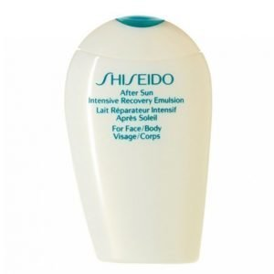 Shiseido Suncare After Sun Intensive Recovery Emulsion Aurinkovoide