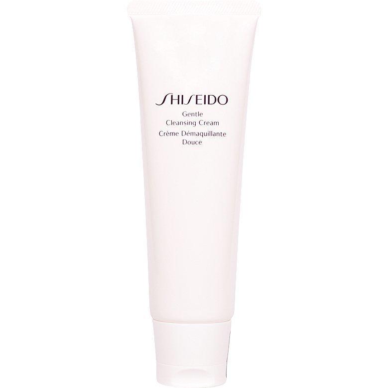 Shiseido The Skincare Gentle Cleansing Cream 125ml