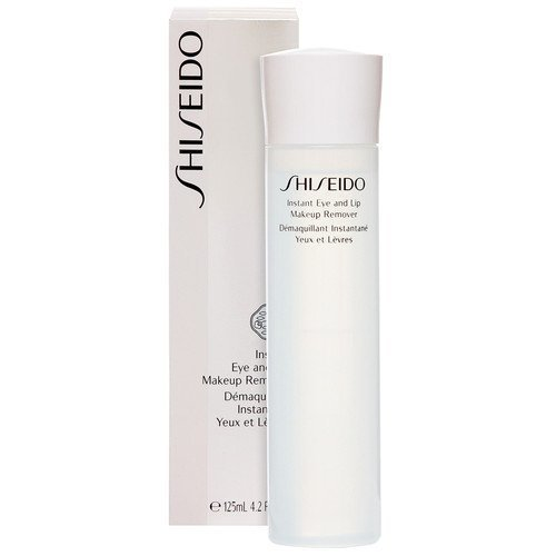Shiseido The Skincare Instant Eye & Lip Makeup Remover