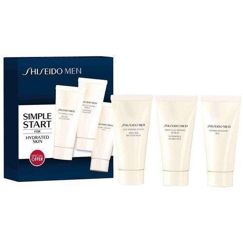 Shiseido Trial Kit for Men