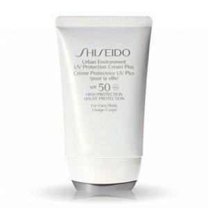Shiseido Urban Enviroment Uv Protective Cream Aurinkovoide