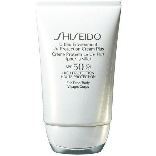 Shiseido Urban Environment UV Protection Cream SPF 50