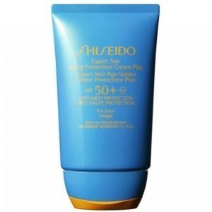 Shiseido Very High Sun Protection Cream N Spf 50 + 360 Grader Aurinkovoide