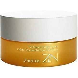 Shiseido ZEN Perfumed Body Cream
