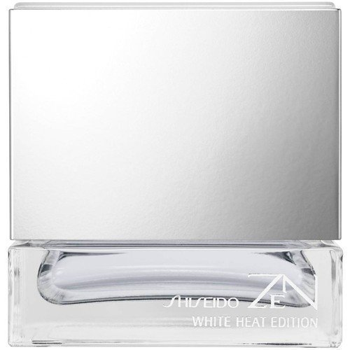 Shiseido Zen For Men White Heat Edition EdT