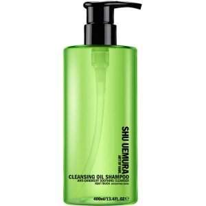 Shu Uemura Art Of Hair Anti-Dandruff Soothing Cleanser 400 Ml